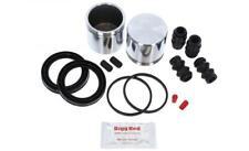 for Ford Mondeo MK3 2000-2007 Front Brake Caliper Repair Seal Kit Pistons BRKP71