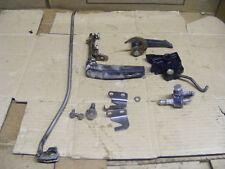 Johnson Evinrude 10-15 HP Shifter Rod Arm Bracket Lever Shift 392878 Boat Marine