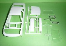 1/24 1989-90 Ford THUNDERBIRD BODY SLOT CAR? MODEL KIT PARTS Model Car Mountain