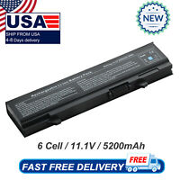 T749D Battery for DELL Latitude E5400 E5500 E5410 E5510 451-10616 451-10617