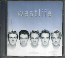 Westlife CD