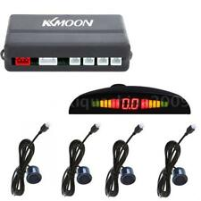 KKmoon Car Parking Sensor Wireless Reverse Backup Radar System +LCD Display Z4Q1