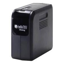 USV Anlage Offline Computer PC Stromversorgung Notstrom Riello iDialog IDG 400VA
