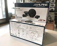 ALPINE SPR-50C KIT 2 VIE SEPARATE ALTOPARLANTI 300W 13 cm > GARANZIA