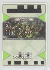 2007 The Eye of Judgement Battle Card Game Base #061 Twin Goblins Gaming 2ic