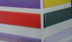 Rammschutz Wandschutz Schutzleiste  Küche Flur Garage Kunststoff