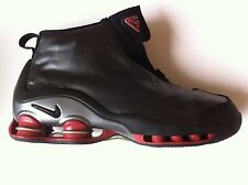 2001 NIKE SHOX VC 1 VINCE CARTER US 10 UK 9  EUr 44 NEW RARE Collector