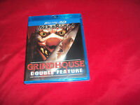 CAMP BLOOD AND CAMP BLOOD Two 2 3D Blu-Ray Dvd Grindhouse Double Feature Sealed!
