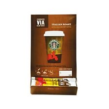 Starbucks Coffee VIA Ready Brew Instant Coffee Sticks - 11008130