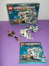 Lego  Space Police SP-Raumgleiter (5983)