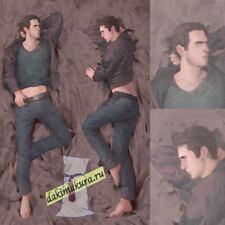 Detroit: Become Human Gavin Reed Dakimakura pillow case 50x150cm fabric N641
