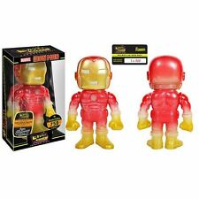 Funko Hikari Marvel - Molecular Iron Man Vinyl Figure LTD 750 - RARE - UK Seller