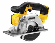 DEWALT DCS373N Cordless 18v Metal Cutting 140mm Circular Saw Body Only