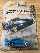 HOT WHEELS Forza Horizon 4 Porsche 911 GT2 (993)
