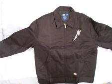 "METALLICA BRAND NEW ""Seek & Destroy"" Embroidered Jacket Size L RARE"
