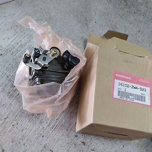 honda carburetor 16102-ZW4-D23 bf50a top carb