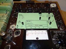 Tungsram ECL82 Röhre 40/2,4 mA Tube Valve auf Funke W19 geprüft BL1212