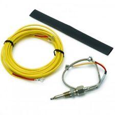 "Auto Meter 5249 Thermocouple Kit, Type K, 1/4"" Dia, Closed Tip, 10 Ft."