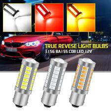382 Cree LED 1156 Ba15s P21W Car Turn Signal Reverse Back Brake Light Bulb 12V