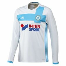 Maillots de football adidas manches longues taille XXL