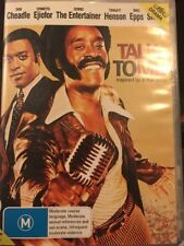 Talk To Me (DVD, 2009) Don Cheadle, Cedric The Entertainer - Free Post!