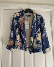 Zara Women's Summer Jacket SIZE  L BNWT