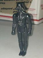1977 Darth Vader Figure star wars Hong Kong GMFG no cape