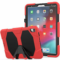 """Cover For Apple IPAD Pro 11 """" 2018 Case Full-Body Protection With Screen"""