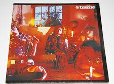 "Traffic Mr. Fantasy  Island Records 200564  Benelux Vinyl 12""  LP FOC - RARE!"