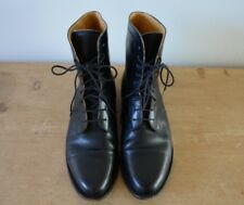 Handmade Ludwig Reiter laceup boots, Size: EUR 37,5 - 38