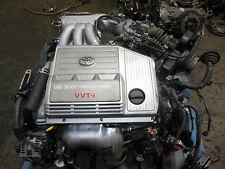 99-03 1MZ VVTI Lexus Es300 V6 3.0 Engine 1MZ FE VVTI  Toyota Camry Engine 3.0L