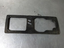 Ford Escort mk4 xr3i / RS turbo 1986-1991 OEM Driver Right Rear Light Gasket