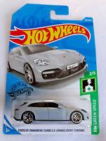 MATTEL Hot Wheels PORSCHE PANAMERA TURBO S E-HYBRID SPORT TURISMO   5/10
