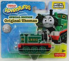 Thomas & Friends Adventures Diecast Metal Engine Special Edition Original Thomas