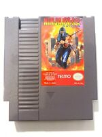 Ninja Gaiden - Original Nintendo NES Game Tested + Working & Authentic