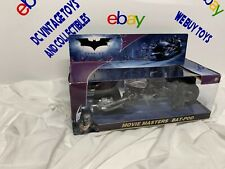 Batman Dark Knight Movie Vehicle Movie Masters Bat-Pod