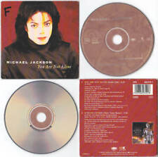 CD de musique CD single michael jackson