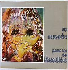 Album Vinyl Claude L.veillée 10 Succès pour to de Léveillée 1975 Barclay 80206