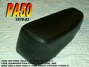 PA50 seat cover for Honda PA 50 1979-83             012