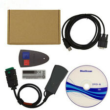 Lexia 3 PP2000 Car Diagnostic Tool Set for Citroen' Peugeot with Diagbox V7.82