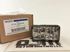 2015-2017 Ford F-150 Passenger Side Fog Lamp w/ Bezel new OEM FL3Z-15200-A