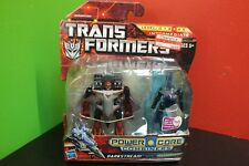 Hasbro Transformers Power Core Combiners Darkstream with Razorbeam Figure MIB