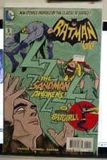 BATMAN 66 : VOL 1 #5 DC COMICS (2013)