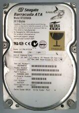 28,5 GB IDE SEAGATE st328040a BARRACUDA Ata Buffer 2mb