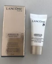 Lancome Absolue Whiteaura Brightening Global Cream 5 mL New in Box