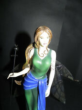 """Jessica Galbreth Zodiac Fairy """"Patient """"Retired by DragonSite 1421/2400- 35% OFF"""