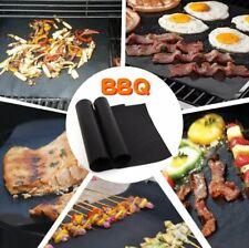 Tapis de cuisson Barbecue Plancha Anti adhésif Réutilisable