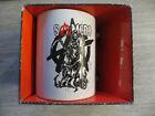 ceramic mug sons of anarchy ,big bang theory en boite