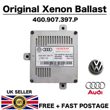4G0.907.397.P Audi Vw Skoda Xenon Headlight Ballast Keboda Module ECU 4G0907397P