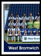 Merlin Premier League 2017 - West Bromwich Albion Team photo (1) No.314